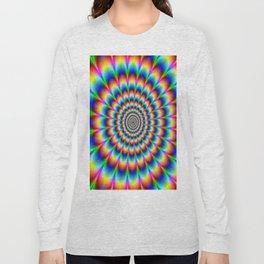 Optical dream Long Sleeve T-shirt