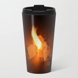 Fire & Ice Travel Mug