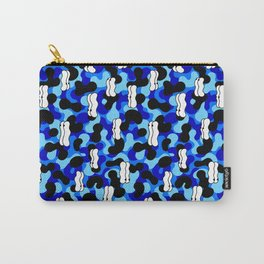 Bubble eyes Carry-All Pouch