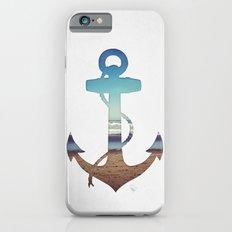 Anchored iPhone 6s Slim Case