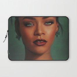 Rihanna Laptop Sleeve
