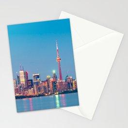 TORONTO 06 Stationery Cards