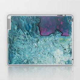 Crumbled Thought Laptop & iPad Skin