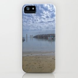 Tranquil. iPhone Case