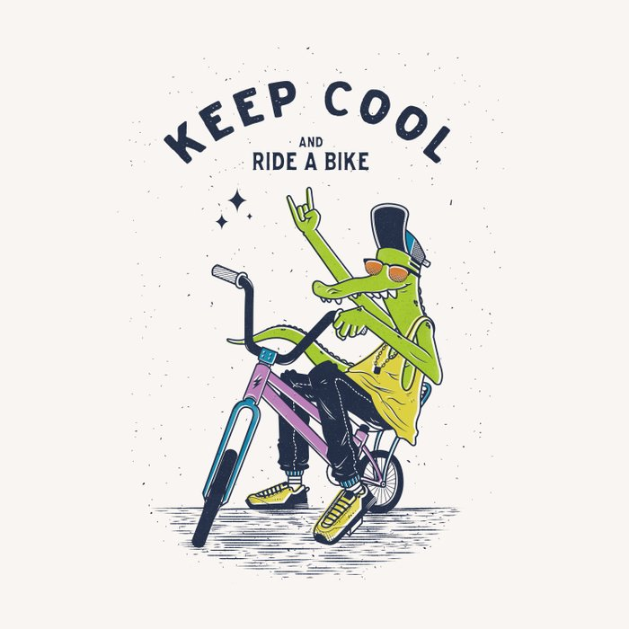 Keep Cool Duvet Cover