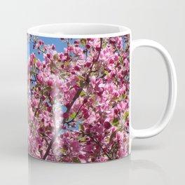 Spring blossoms pink Coffee Mug