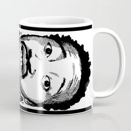 Ol' Dirty Bastard / Rapper's Delight Coffee Mug