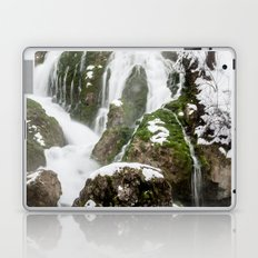 Flowing Laptop & iPad Skin