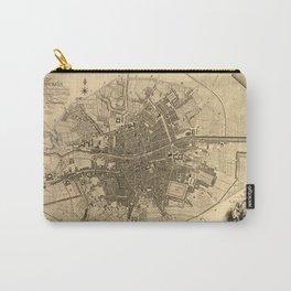 Dublin 1797 Carry-All Pouch