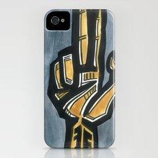 Weapon Slim Case iPhone (4, 4s)