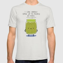 Introverted Jar T-shirt