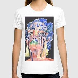 The Blue Queen T-shirt
