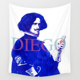 DIEGO Wall Tapestry