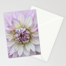Pastel Purples Stationery Cards