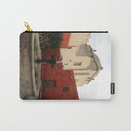 Santa Catalina Convent, Arequipa Peru Carry-All Pouch