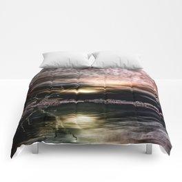 Alter Baum Comforters