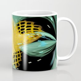 DS FS Hex And Green S6 Coffee Mug