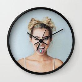 Lexi Hensler Wall Clock