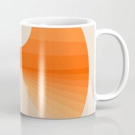 The Distance Coffee Mug