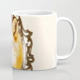 Mr Fox Coffee Mug