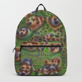 Abstract Dream Backpack