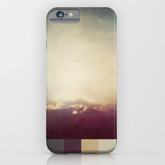 Grounded and Free iPhone & iPod Case