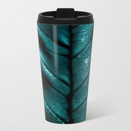 Dragon Spine (Blue Version) Travel Mug