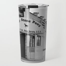 Jersey Nights (The Stone Pony) Travel Mug