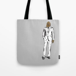 Chewy Business Tote Bag