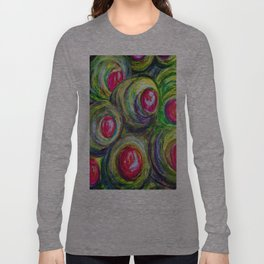 Olives in a Jar Long Sleeve T-shirt