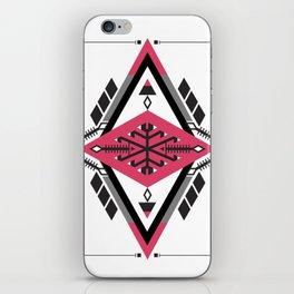 :::Space Rug2::: iPhone Skin