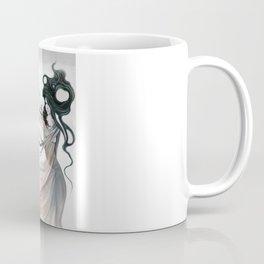 Sakura Revealed Coffee Mug