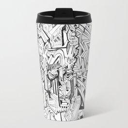 THE NAPOLEON BILLY-GOAT Travel Mug