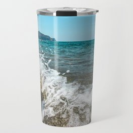 Sea vibes Travel Mug