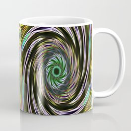 Silver Eyes Coffee Mug