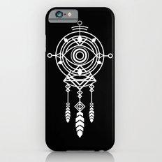 Cosmic Dreamcatcher iPhone 6s Slim Case