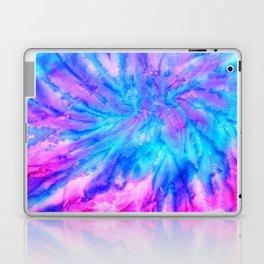 Tie Dye 020 Laptop & iPad Skin