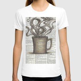 Cupfull of Happy T-shirt