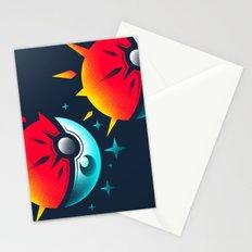 Solis et Lunae Stationery Cards