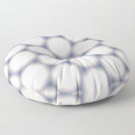Sakura Hex by Friztin Floor Pillow