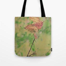 Evenescence Tote Bag