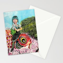 Children's Day Stationery Cards