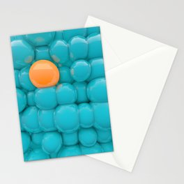 SPHERES Stationery Cards