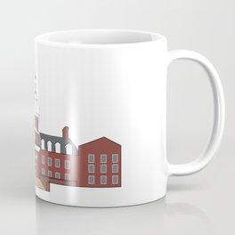 Stocker Center Coffee Mug