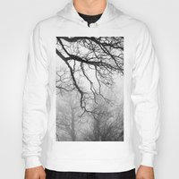 fog Hoodies featuring Fog by Keith Dotson