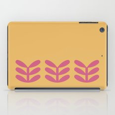 Honeysuckle iPad Case