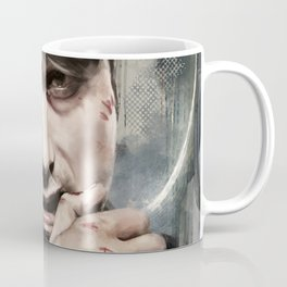 Canonization Coffee Mug