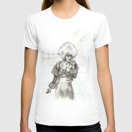 Chicken Wing Row T-shirt