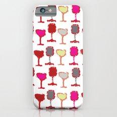 Wine Down iPhone 6s Slim Case