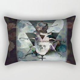 BrainSpasm Rectangular Pillow